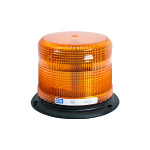 Amber Strobe Light Rotator Magnetic Vehicle Lights