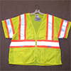 PPE houston safety gear reflective safety vests hard hats houston