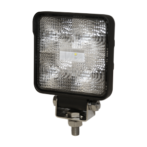 square worklamp LED spotlight for truck