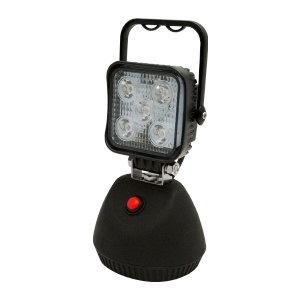 magnetic work light LED flood light spotlight